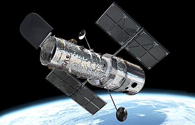 AstroNova le blog de l'astronomie et l'espace - Téléscope Hubble © ESA