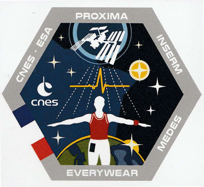 Mission Everywear Proxima © ESA