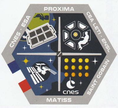 Mission Matiss Proxima © ESA