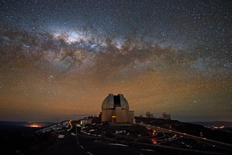 observatoire de nice nuit des etoiles
