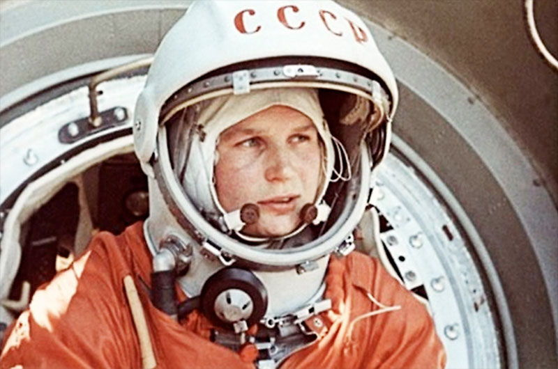 astronova-valentina tereshkova © Roscosmos